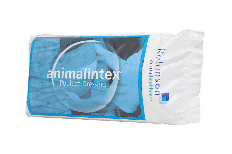Animalintex Poultice Dressing Thumbnail