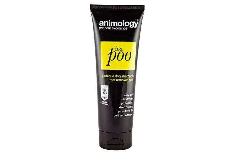 Animology Fox Poo Shampoo Thumbnail