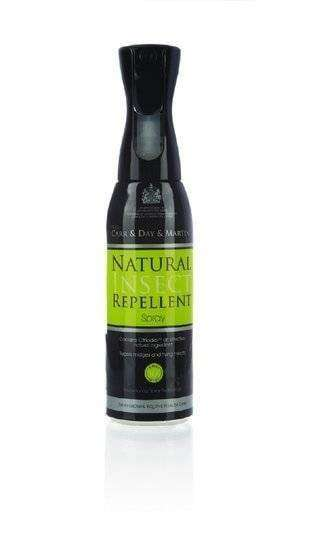 Natural Insect Repellent Spray Thumbnail