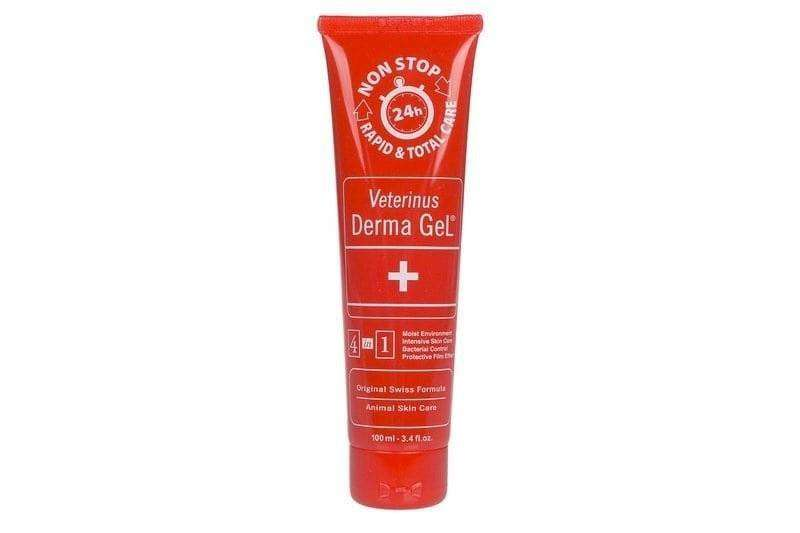 Dermagel Ointment Thumbnail
