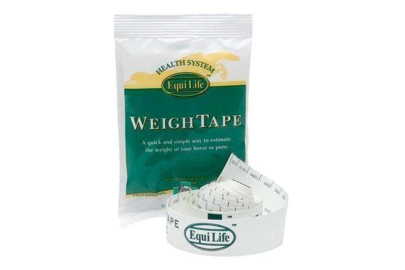 EquiLife Weigh Tape Thumbnail