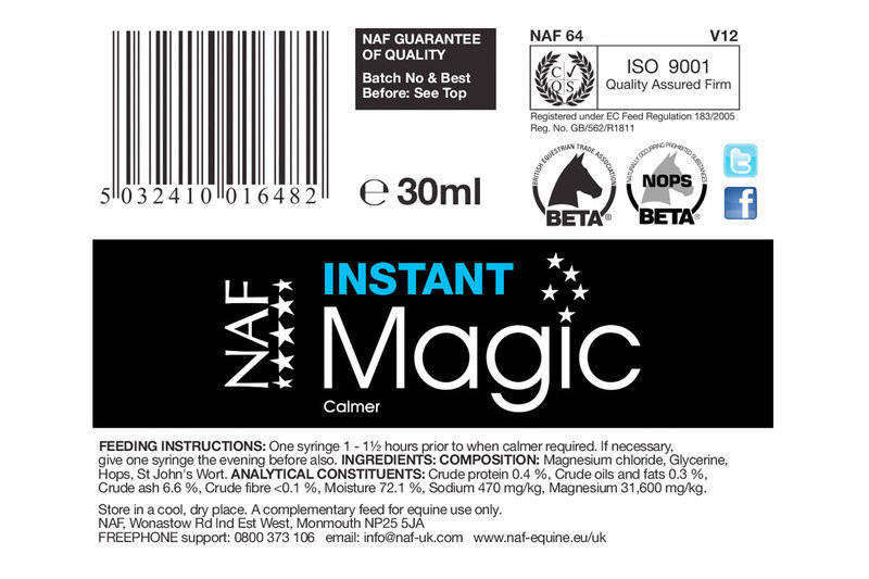 Five Star Instant Magic Thumbnail