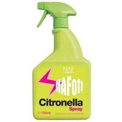 NAF Off Citronella Spray Thumbnail