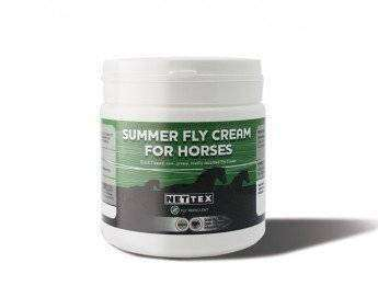 Summer Fly Cream for Horses Thumbnail