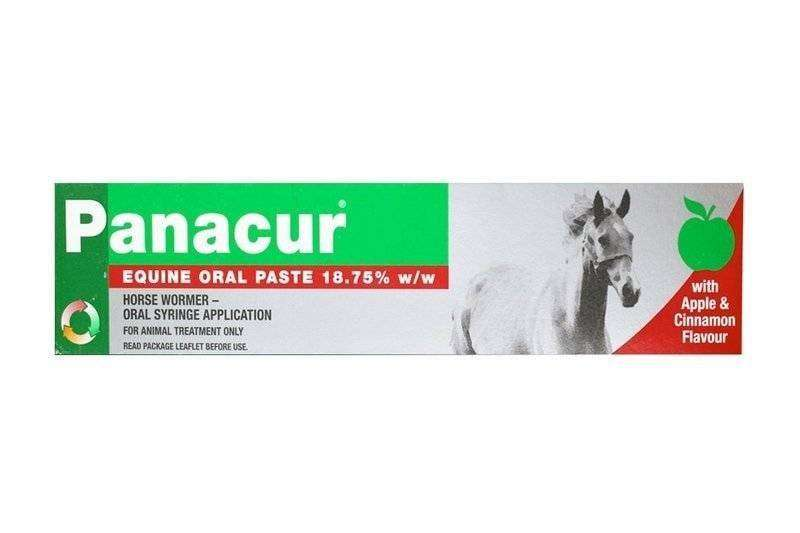 Panacur Equine Paste Thumbnail