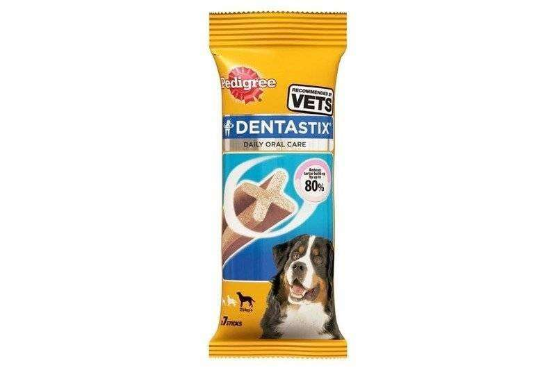 Pedigree Dentastix Thumbnail