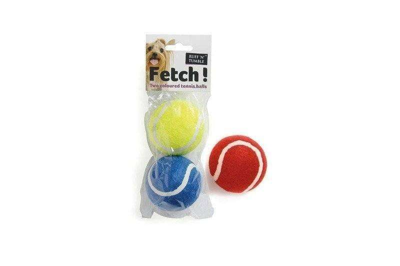 Fetch Tennis Balls Thumbnail