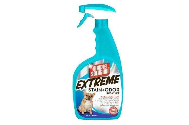 Extreme Stain and Odour Remover Thumbnail