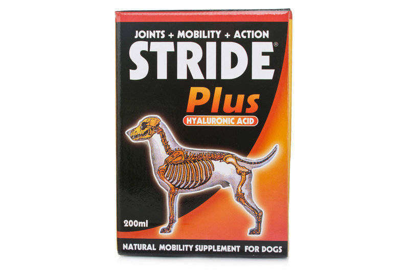 Stride Powder for Dogs Thumbnail