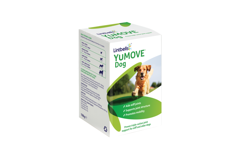 Yumove Joint Support Tablets Thumbnail