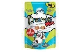 Dreamies Tasty Treats