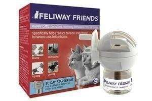 Feliway Friends Diffuser Starter Kit