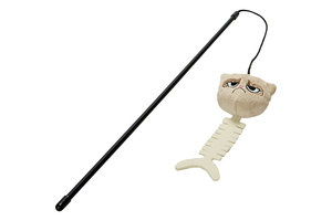 CatFish Cat Wand