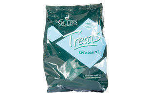 Spillers Horse Treats
