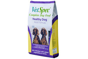 Healthy Adult Dog Adult Formula