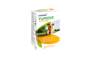 Yumove Active Dog