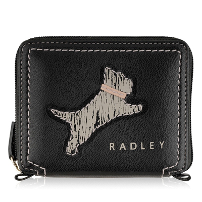 Dog blog purse